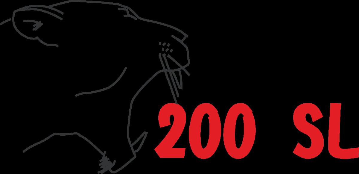 200-sl